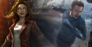Scarlet-Witch-Quicksilver-Avengers-Costumes-Revealed