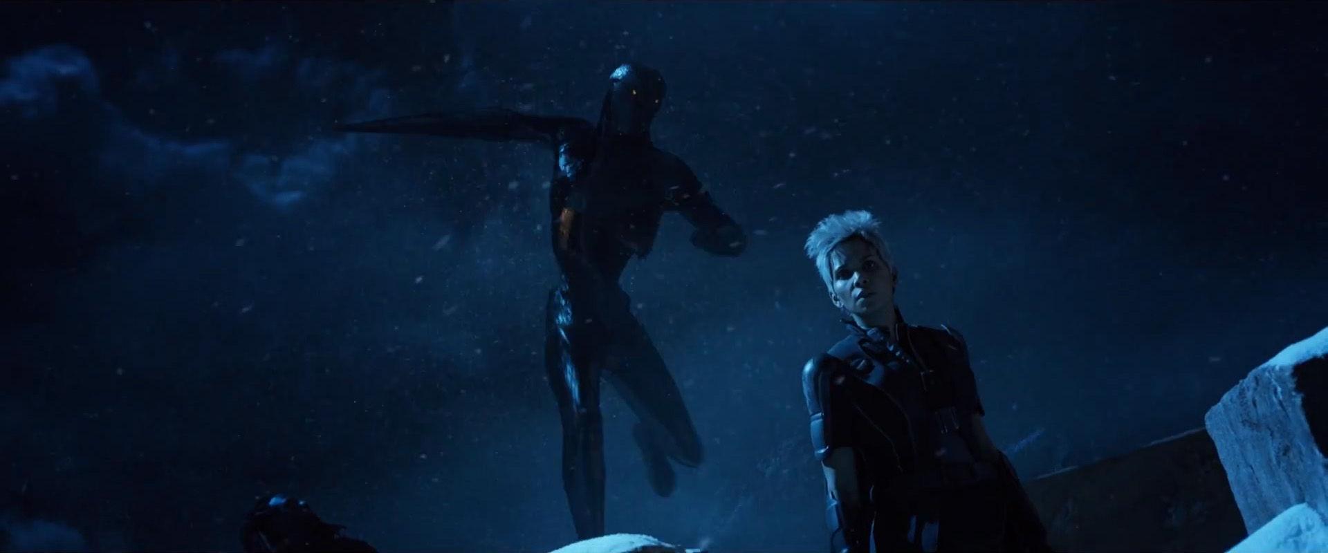 X Men Days Of Future Past Quicksilver Empire Movie Media Roundup: T...
